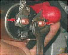 ремонт мицубиси
