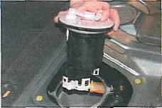 Неисправности системы впрыска топлива - Мицубиси Лансер 9 (Mitsubishi Lancer) .