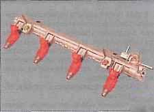 Система питания двигателя.  Часть 2 - Мицубиси Лансер 9 (Mitsubishi Lancer) .